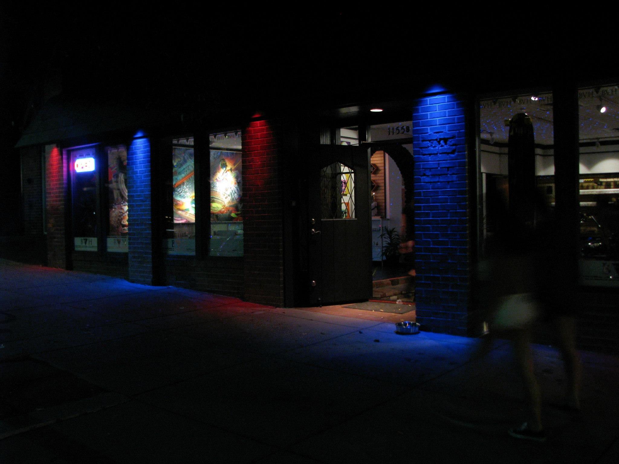 Boulder Vapor House