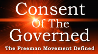 Consent of the Governed: The Freeman Movement Defined (FULL FILM)