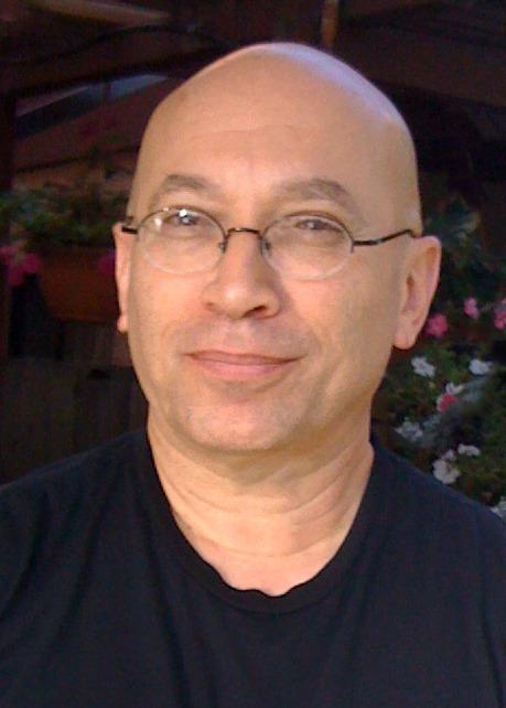 Darryl Anka