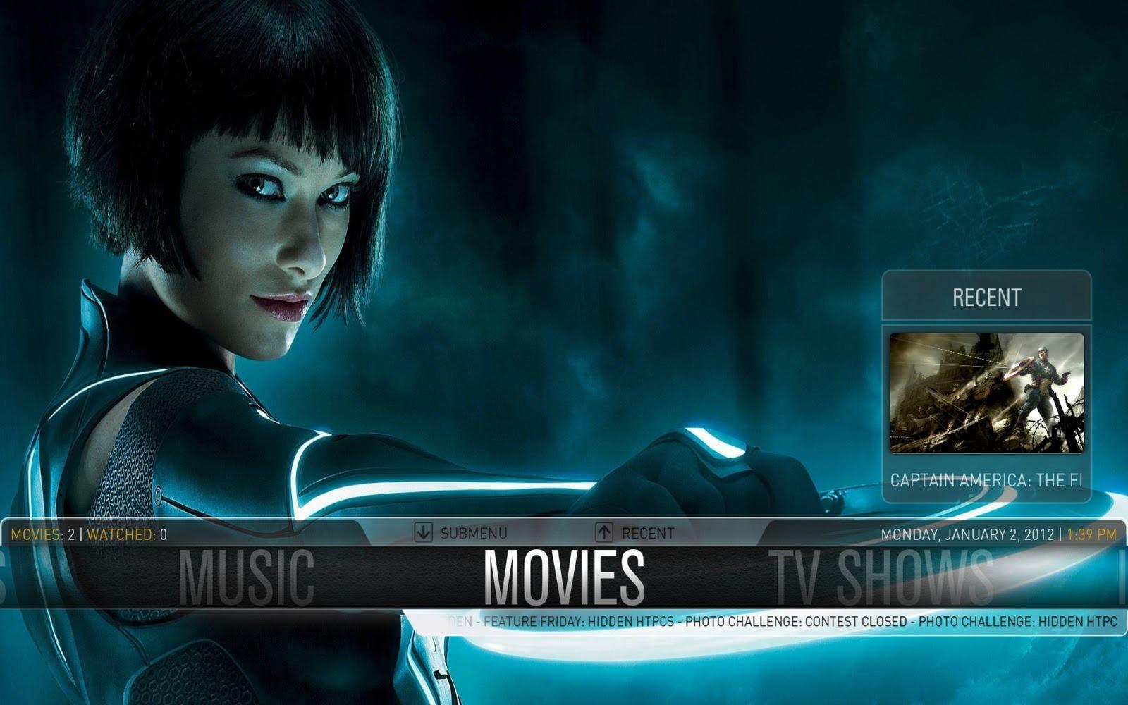 DigiXstream HD Streaming Media Player