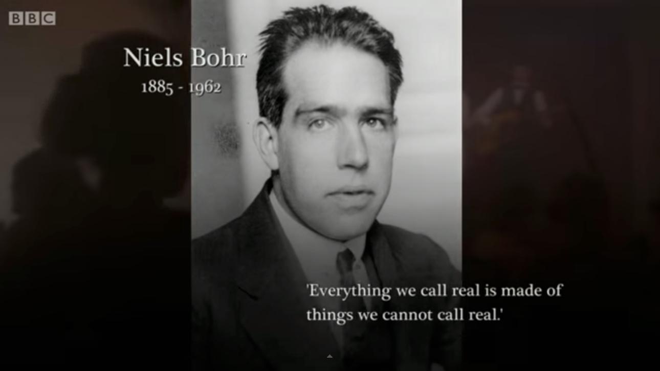 John Bell Quantum Physics