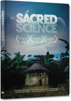 The Sacred Science film