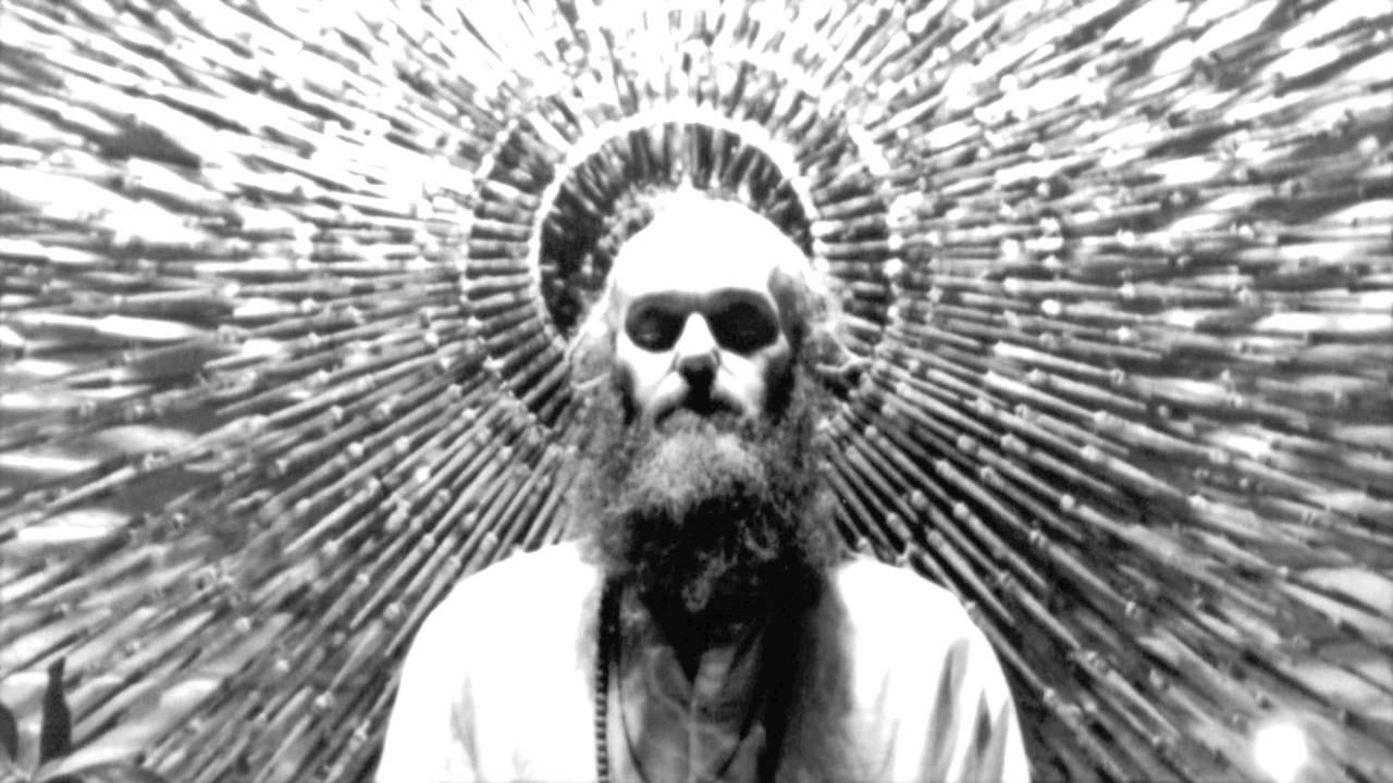 Ram Dass Be Like The Sun